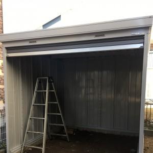 イナバのガレージ